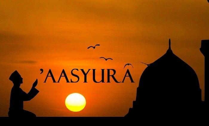 Khutbah Jumat: 'Asyuura