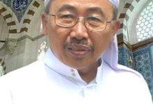 KH Masruri Mughni Wafat di Madinah