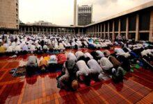 Khutbah Jum'at: Merubah Kesalahan Pola Pikir Pada Shalat