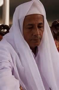 Habib Lutfi bin Yahya : Intinya NU, Ya Thariqah….