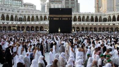 PBNU Dukung Moratorium Haji