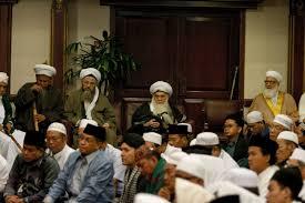 5 Butir Deklarasi Multaqos Shufi
