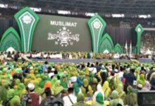 Moderatisme Muslimat NU