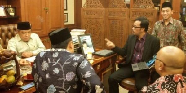 PBNU: TKI di Negara Non Muslim Lebih Dihargai