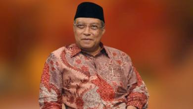 Said Aqil Siradj Ketua Majelis Wali Amanat (MWA) UI