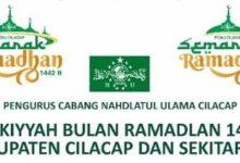 Jadwal Imsakiyah Kota Cilacap Tahun 1442/2021 (Download)