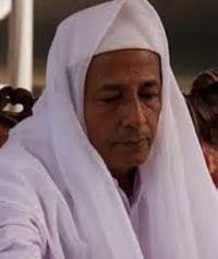 Anggota MATAN Dibaiat Habib Lutfi Bin Yahya