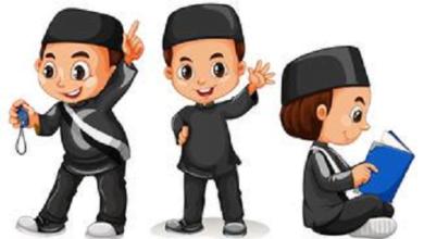 Karakter Pelajar Muslim