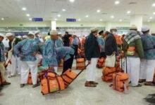 Jamah Haji Tertunda Berangkat