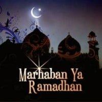 Khutbah Jumat : Menyambut Bulan Ramadhan