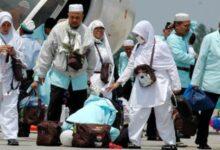 Kloter dan Pemondokan Jamaah Haji Cilacap Tahun 2013
