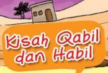 Khutbah Jum'at : Pengorbanan Qabil dan Habil
