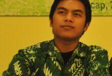 Ahmad Fauzi PC IPNU PIK KRR Cilacap