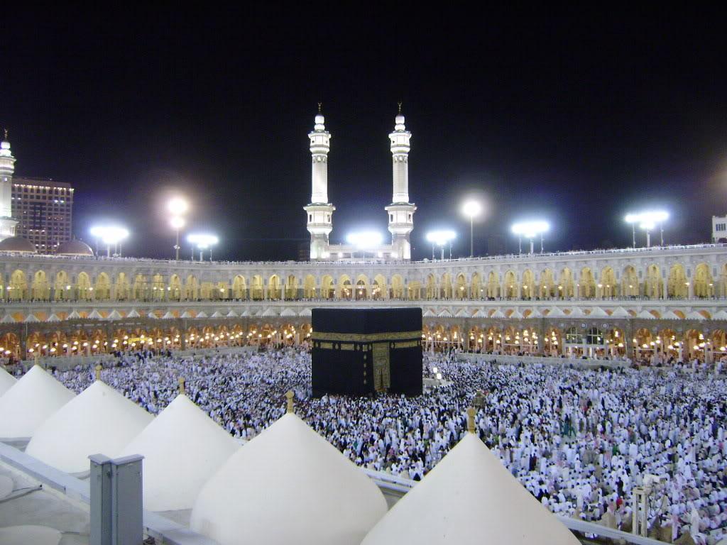 Ka'bah dan Kiblat: Pertanyaan dan Jawaban