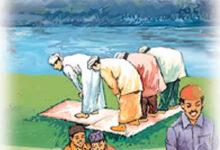 Ibadah Berkualitas Harus Tahu Ilmunya