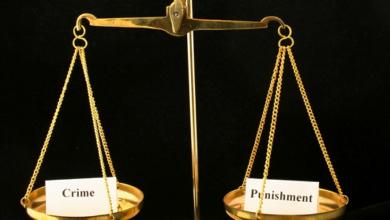 Islam dan Hukuman Mati