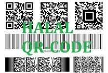 QR Code untuk Restoran Bersertifikat Halal