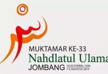 Muktamar NU tahun 2015