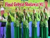 Gebyar Shalawat