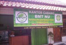 BMTNU Cilacap