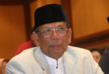 Hasyim Muzadi: Jokowi Tidak Boleh Ragu Eksekusi Terpidana Mati