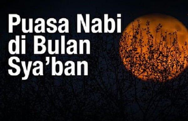 Hukum Puasa di Bulan Sya'ban