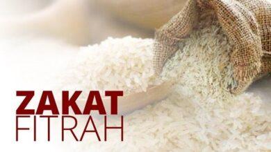 Hubungan Zakat Fitrah Dengan Ramadhan