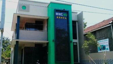 Kantor Gedung MWCNU Kroya