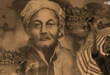 Biografi KH. Hasyim Asy'ari