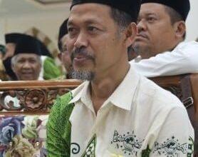 KH Muhammad Muzamil Ketua PWNU Jawa Tengah