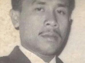Kyai Farchan Abu Amar Karangjati