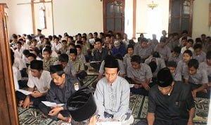 Pondok Pesantren Nurul Islam Karangjati Sampang