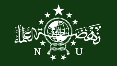Susunan Pengurus MWCNU Adipala 2014-2019