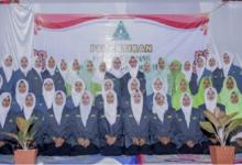 Pengurus IPPNU Cilacap Masa Bakti 2018-2020