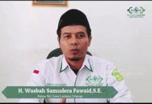 NU Care-LAZISNU Cilacap Gelar Madrasah Amil