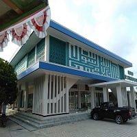 Masjid Nur Tjokrosiwojo