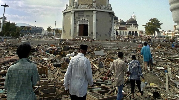 Bencana Religiusitas dan Intelektualitas