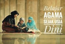 Pendidikan Agama Islam Membangun Karakter