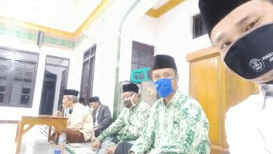 MWCNU Sidareja Mendampingi Musyawarah Ranting