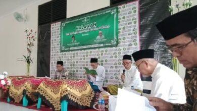 Gus Ubed Ingatkan Maklumat KH. Mohammad Hasyim Asy'ari