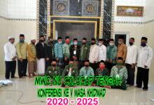 MWCNU Cilacap Tengah