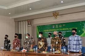 LPTQ Jawa Tengah