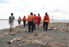 Banser Cilacap Terlibat Pencarian Korban Tenggelam