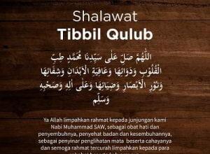Sholawat Thibil Qulub, Penangkal Cemas Masa Pandemi