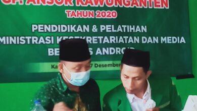 Ansor Kawunganten
