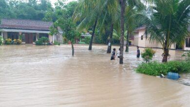 Banjir Cilacap