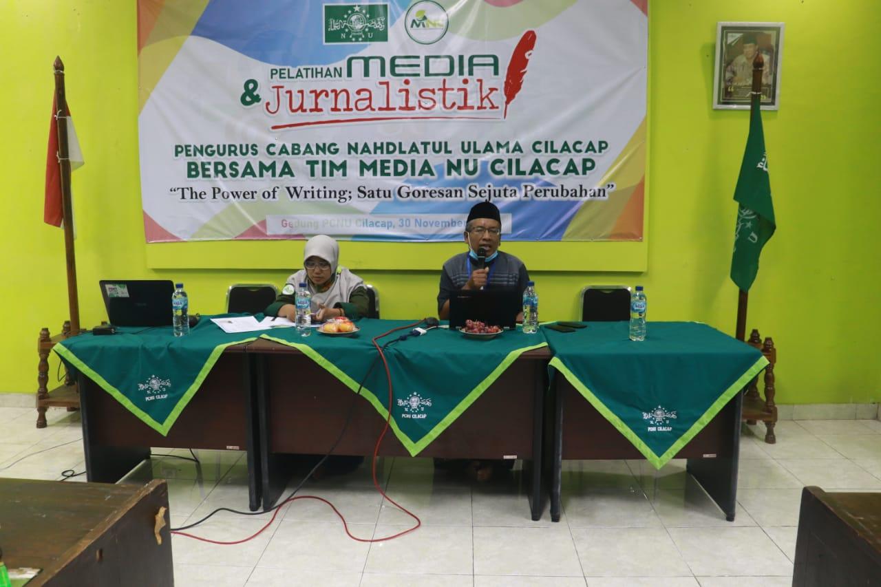 Pelatihan Jurnalistik dan Media