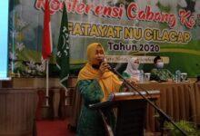 Konferensi Cabang Fatayat NU