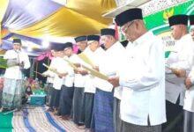 Pengurus MWCNU Adipala Masa Khidmat 2019-2024