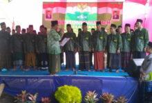 Pengurus MWCNU Nusawungu 2019-2024